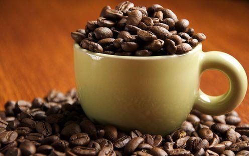 Кастинг Фотореклама Кофе