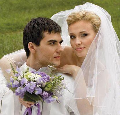 Кастинг Wedding журнал