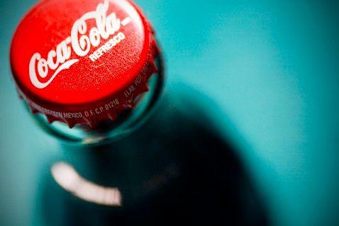 Кастинг для Coca-Cola