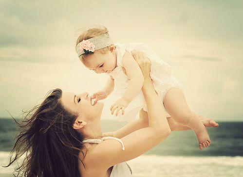 Gerber - питание. Кастинг мам с ребенком