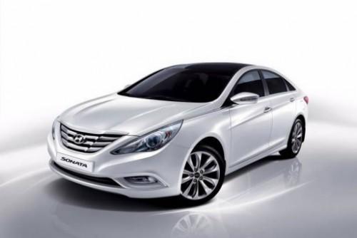 Кастинг. Автомобили Hyundai