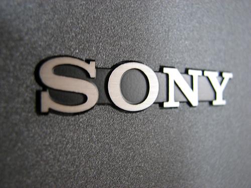"Кастинг. ""Sony"""