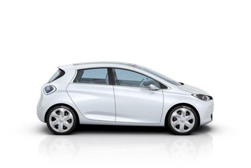 Кастинг - ролик для Renault Clio