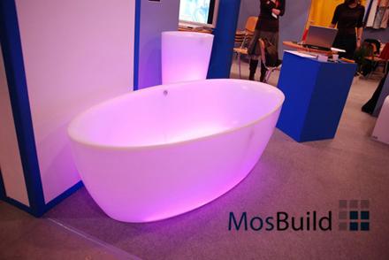Кастинг - интерьерная выставка МosBuild