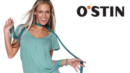 Кастинг - каталог одежды Ostin