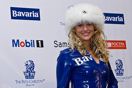Moscow City Racing-2011